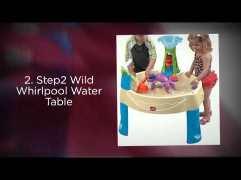 Best Outdoor Toys for Toddlers - 2016 Spring and Summer Top 5 List