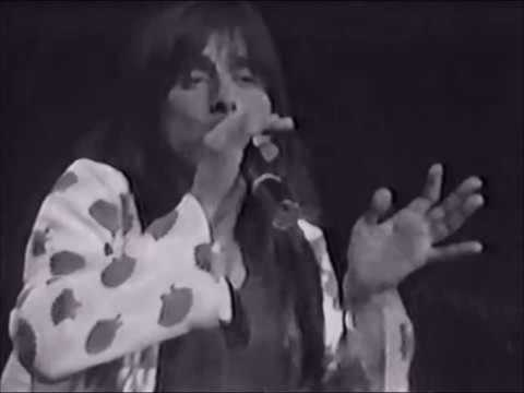 Steve Perry Journey Dixie Highway  4 /12 /1980  HD Sound
