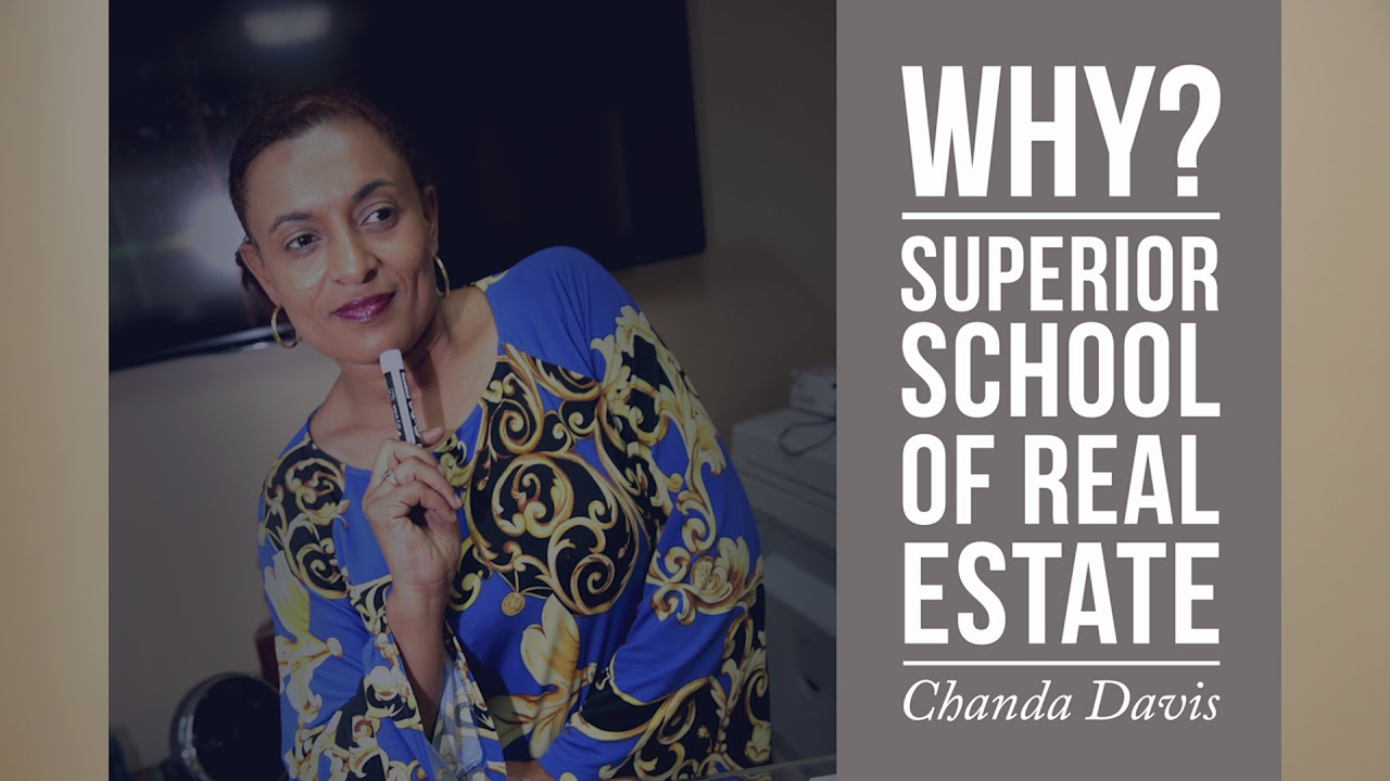 Superior School Of Real Estate Testimonial With Charlie Lansdell