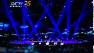 VIRZHA ~~` AKU LELAKIMU `~~~  indonesian idol 2014