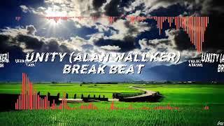 Download #Breakbeat dj Unity Alan Wallker (Mantul)