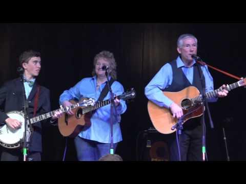 Garrett Newton Band - Blue Virginia Blues