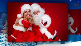 Веселое поздравление с Новым Годом, с Рождеством и со Старым Новым Годом!!