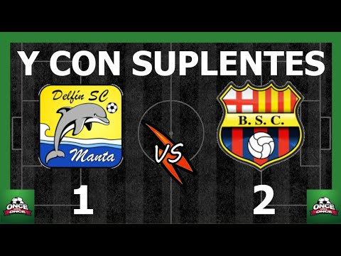 Macara 1 Delfin sc 1 :: Delfín a la final :: Liga Pro from YouTube · Duration:  15 minutes 39 seconds