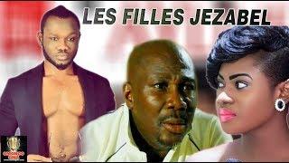LES FILLES JEZABEL 1, Film africain, Film Ghanéen version française avec Yvonne Nelson