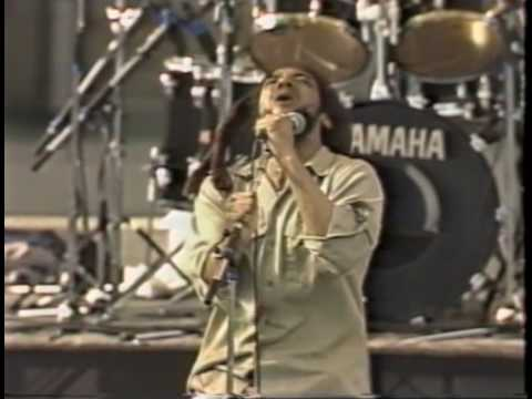 Bad Brains i against i (live florida 1987)