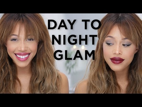 Day To Night Glam