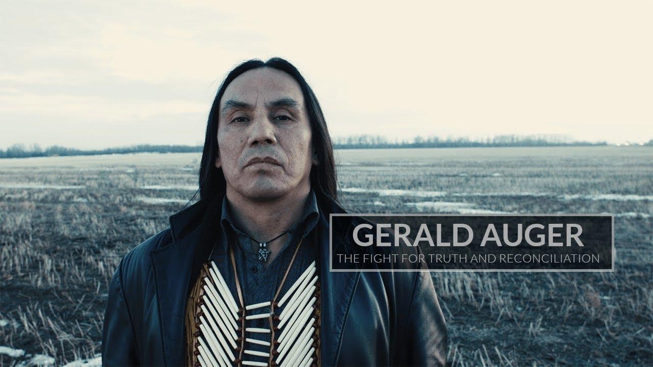 Gerald Auger