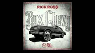 Rick Ross - Box Chevy Instrumental Prod by FD045