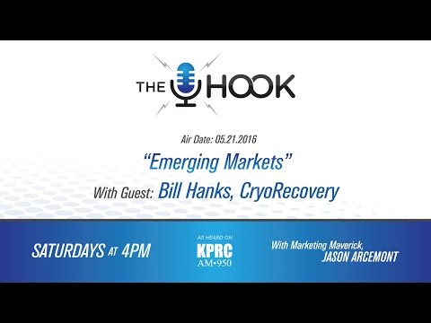 The Hook: 5.21.16 - Emerging Markets