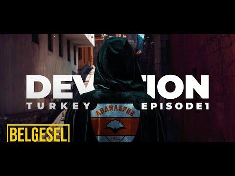 Adanaspor'a Bağlılık Belgeseli | Devotion to Adanaspor