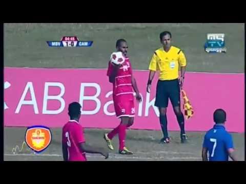 Full Match Cambodia vs Maldives Bangabandhu Gold Cup 2016 | Cambodia Vs Maldives 2016