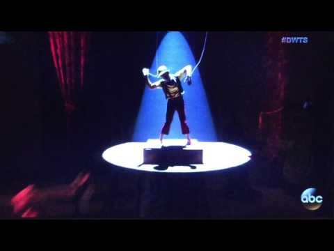 Dancing With the Stars | Nick and Peta | I've Got No Strings On Me | Pinocchio | Disney Night