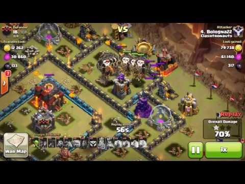 Clash of Clans - Top 4 Troop Rankings!
