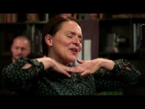 The Colorist Orchestra & Emiliana Torrini - Jungle Drum (Live on KEXP)