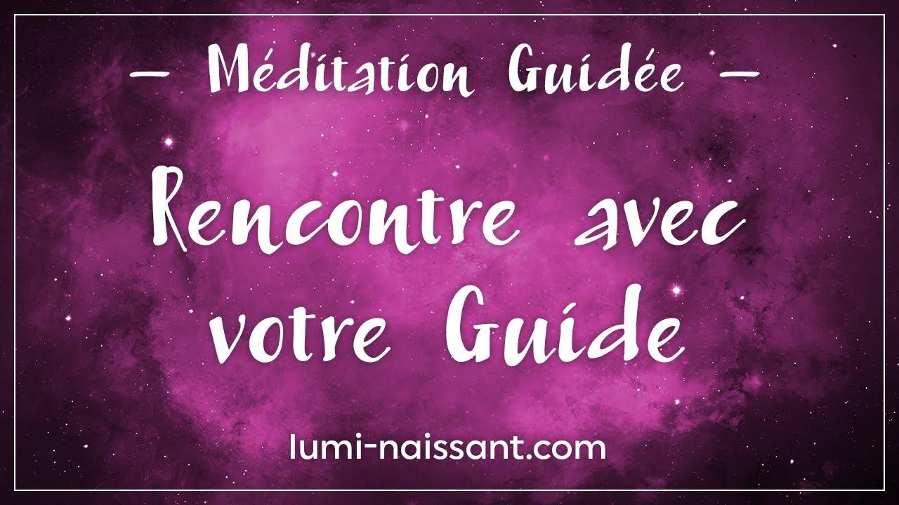 Download Méditation Guidée - Rencontrer son guide