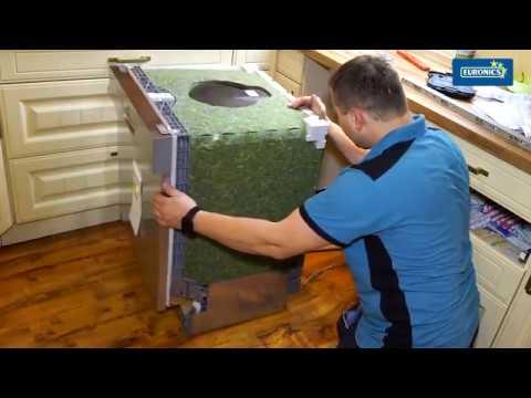 Küchen Installation und Kücheneinbau - YouTube | {Kücheneinbau 28}