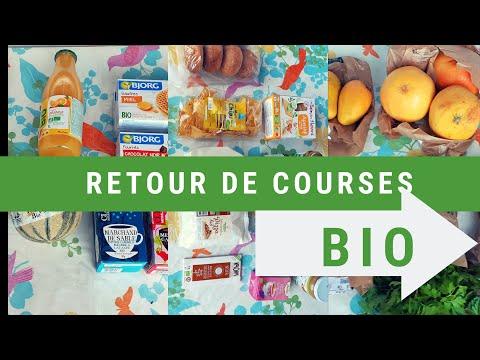 retour-de-courses-bio-à-botanic-et-auchan-:-fruits,-légumes,-épicerie-(avec-les-prix-!)