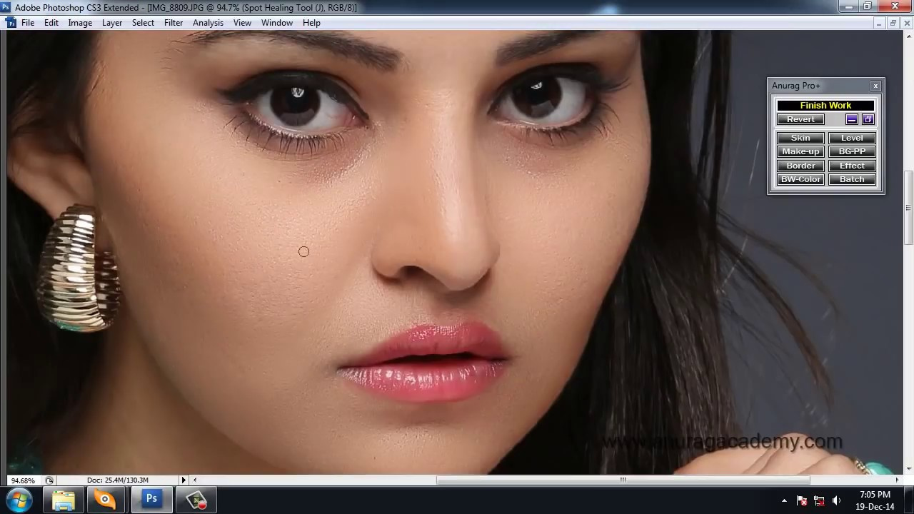 Anurag Pro Plus Photo Retouch Free Download