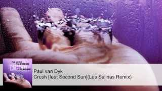 Paul van Dyk - Crush (Las Salinas Remix)