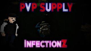 : MTA DayZ BR - InfectionZ : [#2] ~ PVP no Supply em LV e LS