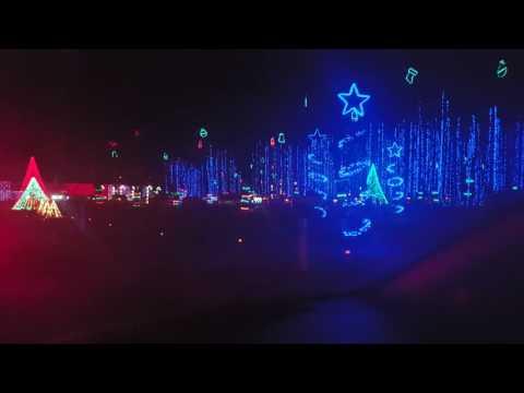 Nashville TN Dancing Lights Nashville TN 2016