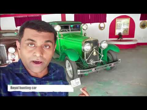 Dastan Auto World Vintage Car Museum Ahmedabad | Drivemeonline