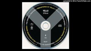 "Yello - Vicious Games (12"" ᴍɪx)"