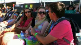 Festival Terres du Son 2016 : les festivaliers