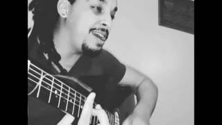 Wach taswa danya bla bik - Cheb Akil ( Cover )   Omar Filki