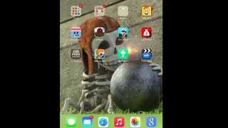 [Welcome to my channel] Zach plays clash of clans
