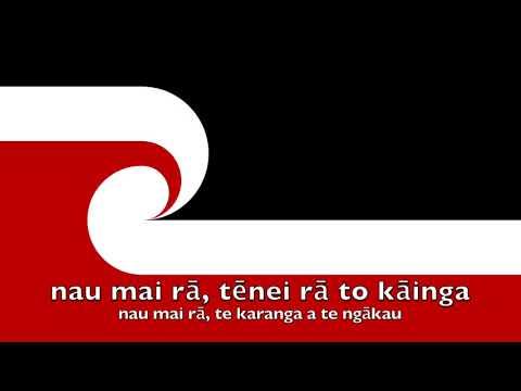 Nau Mai Ra (Welcome Home)