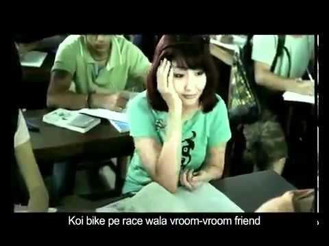 Airtel is back-Har Ek Friend Zaroori Hota Hai - LoveUMarketing