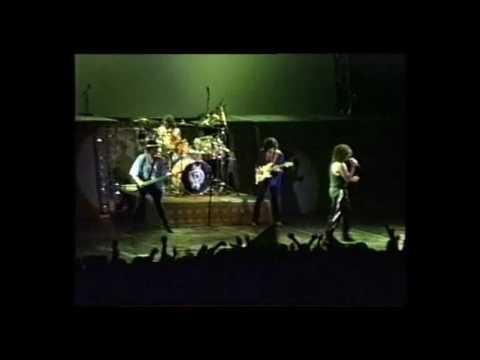 Deep Purple - Live In Helsinki 1987