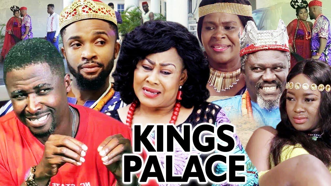 Download KING'S PALACE SEASON 1&2 (Ngozi Ezeonu/Onny Micheal) - 2019 Latest Nigerian Nollywood Movies HD