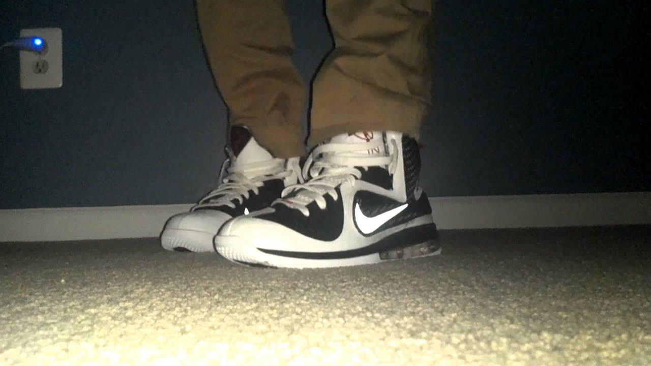 newest e8a02 0c0ba Nike Lebron 9