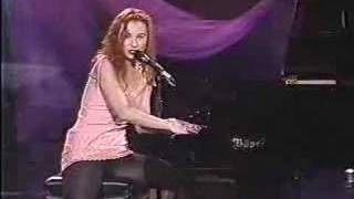 Watch Tori Amos Icicle video