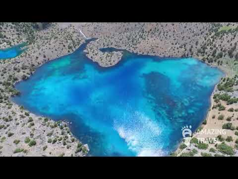 Amazing Travel Tajikistan - Open Your Tajikistan