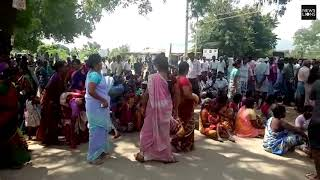Sixteen year old girl dies after being raped by two youths, parents and relatives stage protests aga