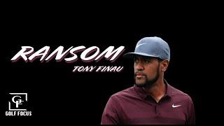 "Tony Finau Mix - ""RANSOM"" (Career Highlights)"