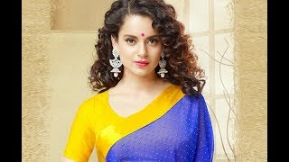 Palm Reading of Kangana Ranaut