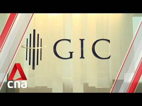 GIC's real returns hold steady at 3.4%