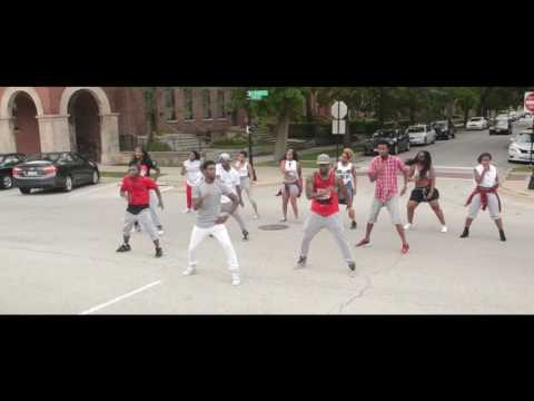 Chance The Rapper - All Night (Choreographed by @VonTheDancer)