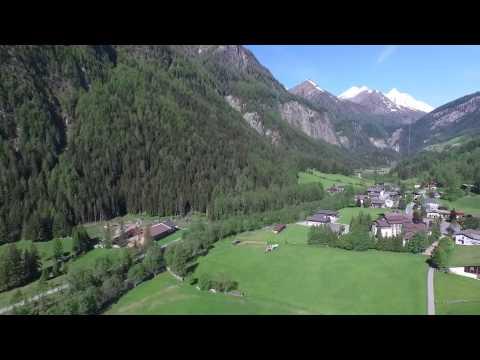 Heiligenblut Austria may 2015