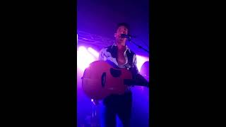 Jake Owen~I Was Jack 8-17-18 Columbus OH