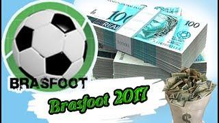 Brasfoot 2017 aumentar dinheiro , Força , Mudar Idade do jogador ..