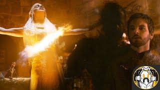 Game of Thrones Season 2 Recap in 6 Minutes