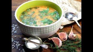 Любят взрослые и дети - самый лёгкий суп на свете!
