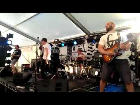 Devil Sold His Soul - Hope (live at Basingstoke Live 2014)
