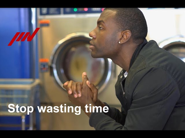 IMV's multi shaker laundry ver.  IMV CORPORATION 【DSS-No.75】